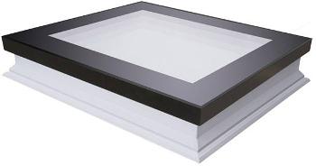 Okno do ploché střechy FAKRO DXF