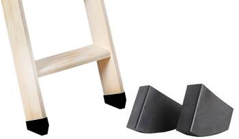 PVC patky žebříku OMAN