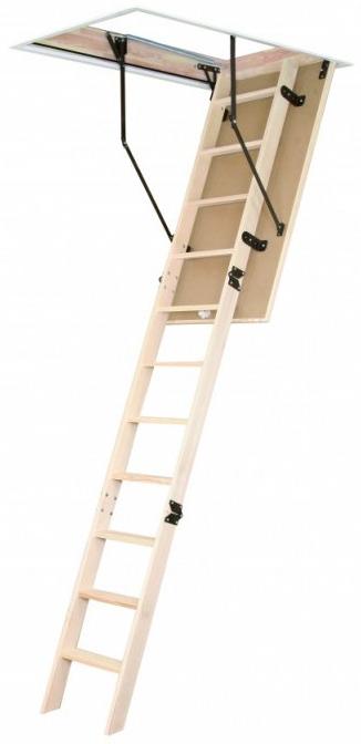 Půdní schody OMAN Macher easy step
