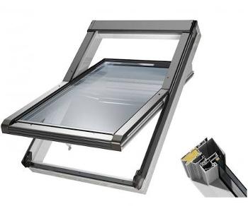 Kyvné střešní okno OKPOL BGOV E2