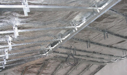 Stavba podkroví - Strotex Al90