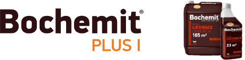 Bochemit Plus LOGO