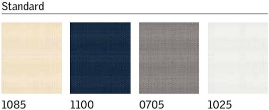 Barvy DKL standard