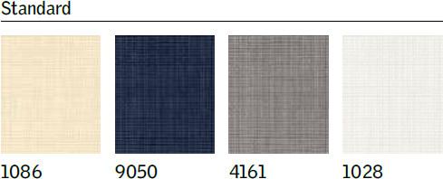 Barvy VELUX RML standard