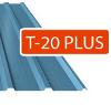 Trapézový plech Regamet T-20 Plus / 0,45 - lesk