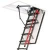 Protipožární půdní schody FAKRO LMF 45 / 280