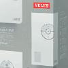 Ovládání elektrické VELUX Active